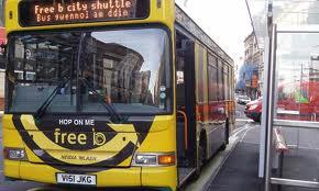 no buses to kenya