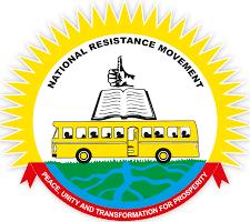 NRM ewangudde ebifo byababaka babavubuka byonna