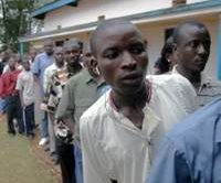Okulonda ssentebe wa Nebbi kwa kuwemmenta obuwumbi 757