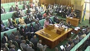 NRM yakusemba omuntu omu ku bwa sipiika bwa palamenti
