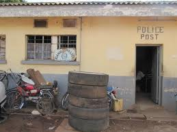 police post