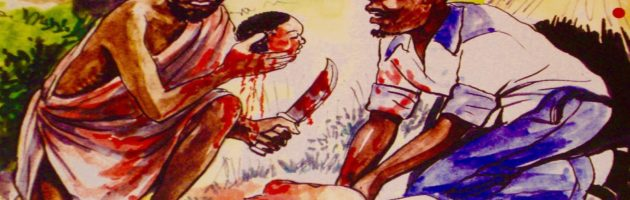 Museveni atadde omukono kutteeka erikugira okussaddaaka abantu