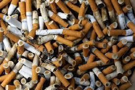 sigarettes