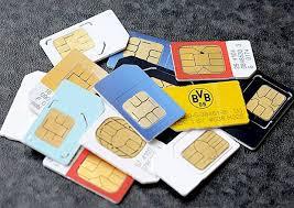 simcard registration again