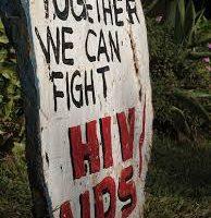 Bugnda ekwataganya naba Uganda Aids Commission okulwanyisa mukeneya