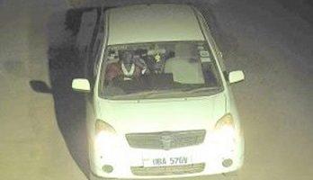 Museveni alagidde abasirikale abaali ku kamera babagobe