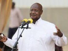 Abavubuka ba Jobless Brotherhood bakubye ebituli mu ntekateeka za pulezidenti ku enguzi