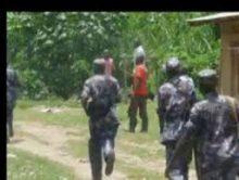 Bannazilwanako beweredde aba UPDF
