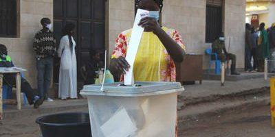 Okulonda okuwedde tekwalimu mazima na bwenkanya