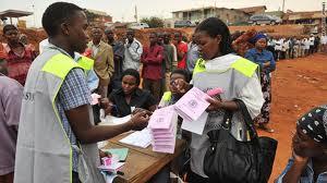 Obuwumbi 868 zezetagibwa okutegeka okulonda kwa 2021