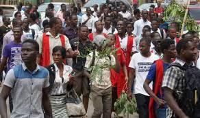 Abayizi e Makerere bekalakaasa